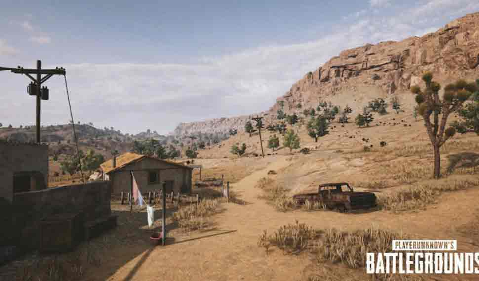 Download PUBG PC Full Version For Free 5