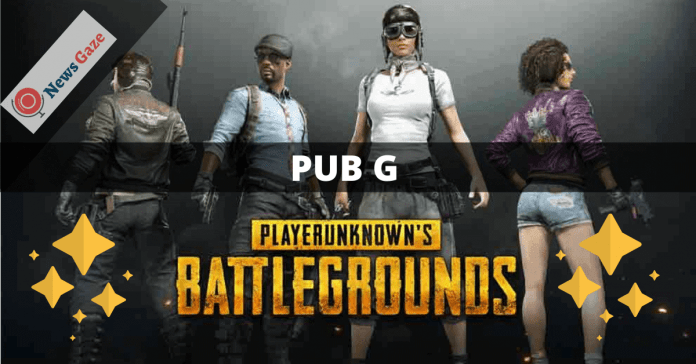 Download PUBG PC Full Version For Free