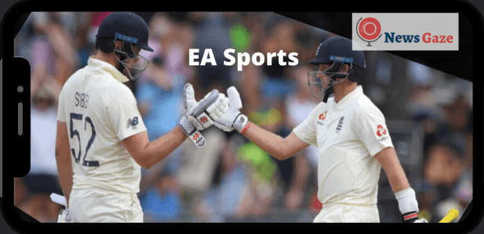 Download EA Sports Cricket Free for Pc