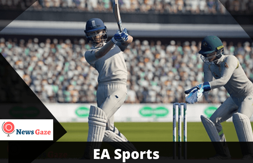 Whats new in EA supports cricket