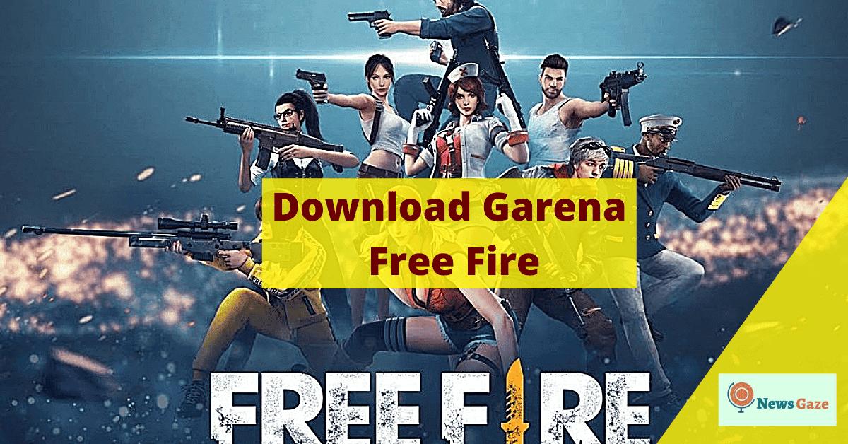 freefire download