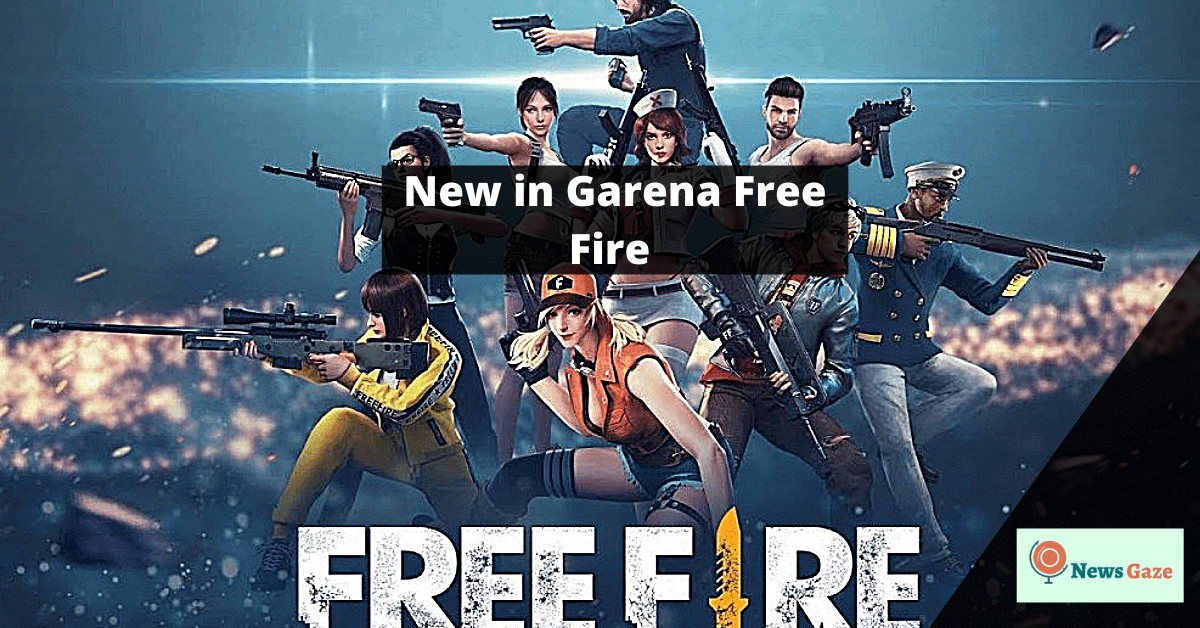 freefire game