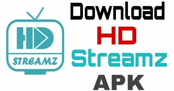 download hd streamz for android