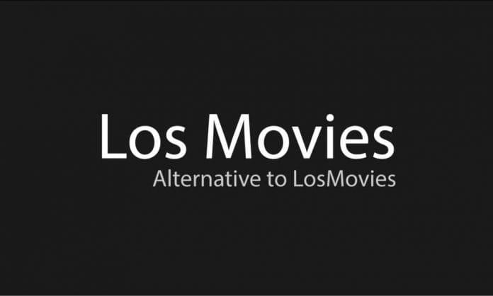 Best 10 Alternatives of Losmovies